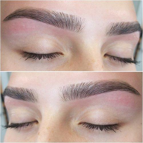 eyebrow shaping and eyebrow tinting motherpluckers brow bar