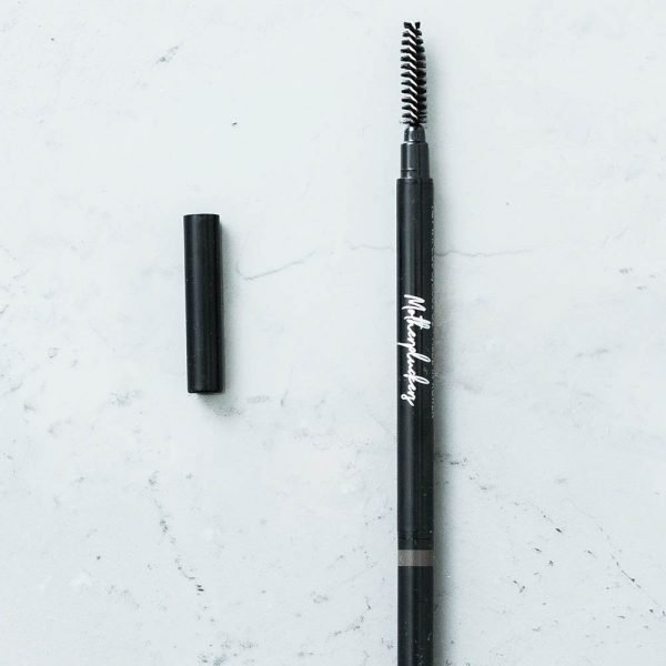 Motherpluckers' skinny retractable eyebrow pencil