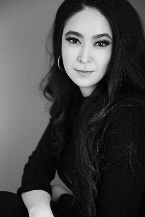 Motherpluckers' founder Vanessa Soares